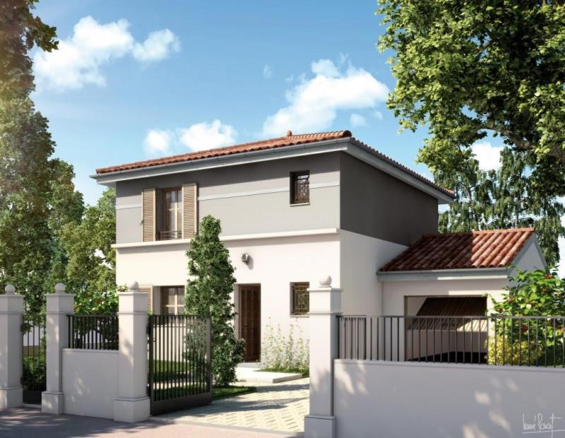 Vente maison / villa Voiron 296157€ - Photo 2