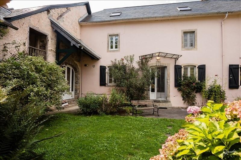 Vente de prestige maison / villa Ogeu les bains 416000€ - Photo 1