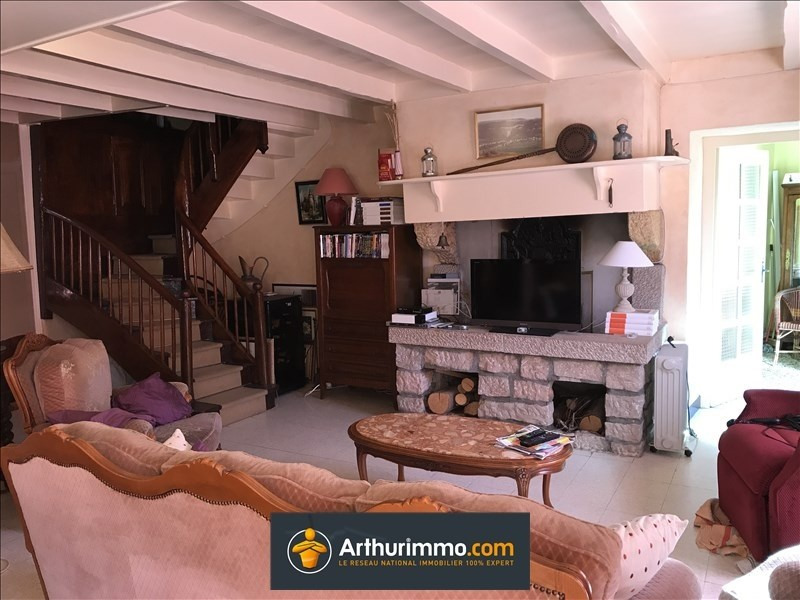 Sale house / villa Lhuis 126 000€ - Picture 3