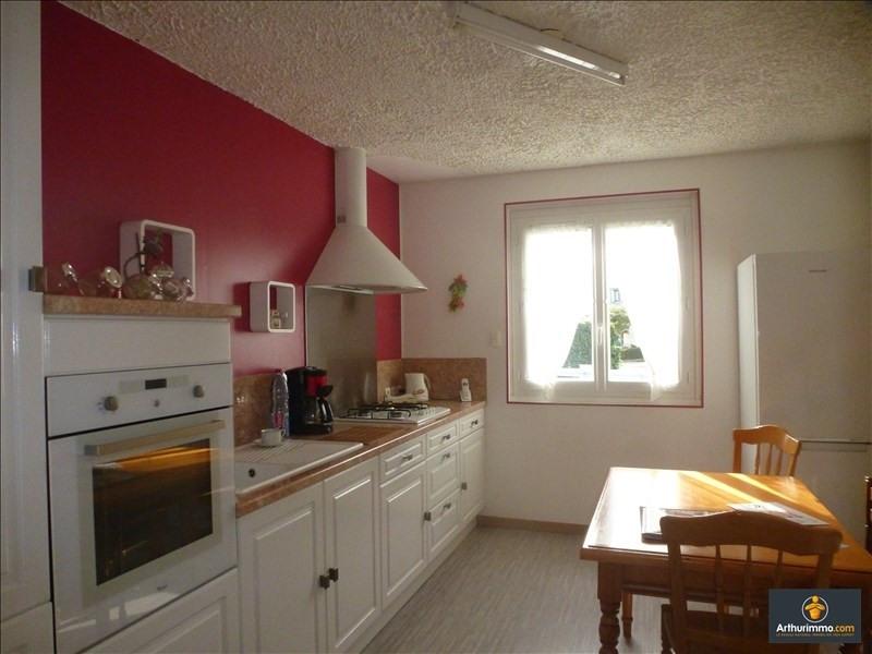 Vente maison / villa St brieuc 159300€ - Photo 4