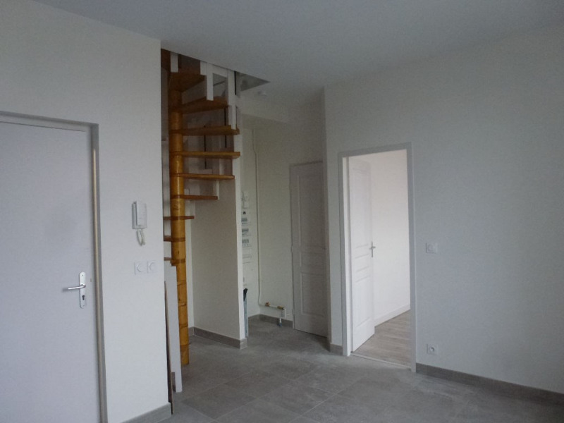 location duplex oullins