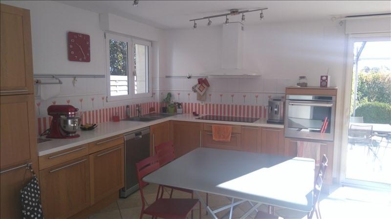 Revenda casa Langeron 322000€ - Fotografia 2