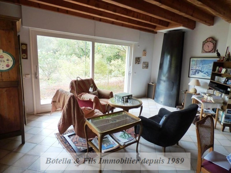 Vendita casa Uzes 420000€ - Fotografia 13