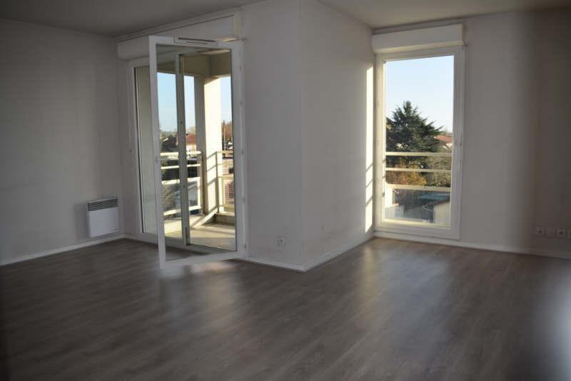 Vente appartement Begles 231000€ - Photo 2