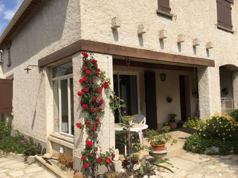 Sale house / villa Villeneuve les avignon 365000€ - Picture 9