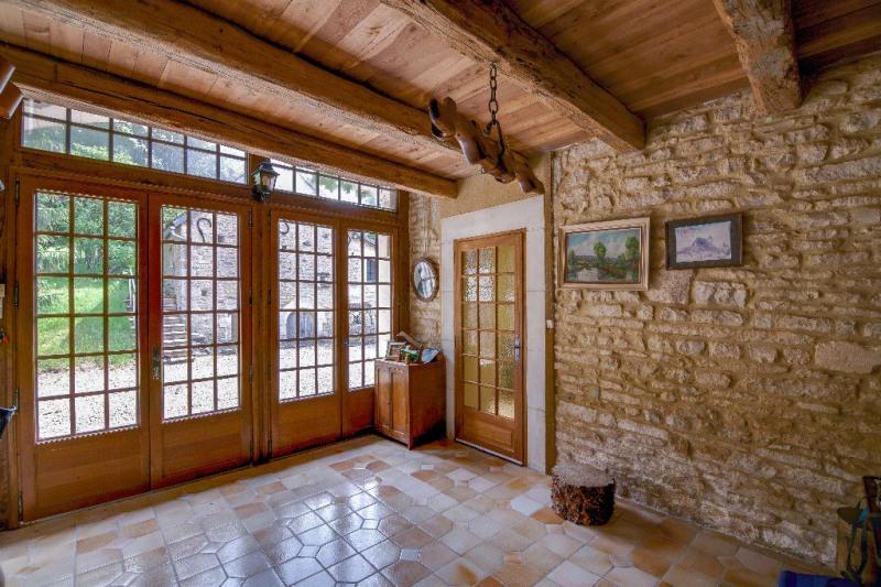 Vente maison / villa Toucy 205000€ - Photo 7