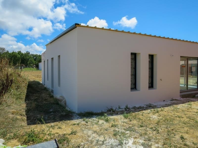 Vendita casa Chateau d olonne 283500€ - Fotografia 4