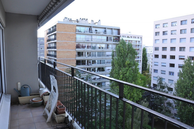 Vente appartement Paris 11ème 830000€ - Photo 2