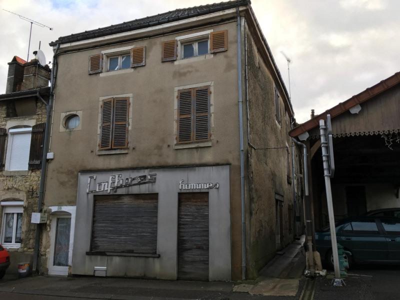 Appartement 5 pièces Doulevant-le-Château