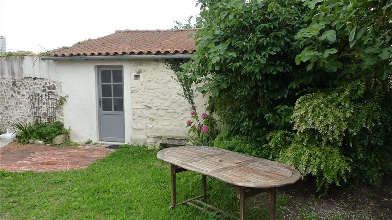 Vente maison / villa La tremblade 278250€ - Photo 11