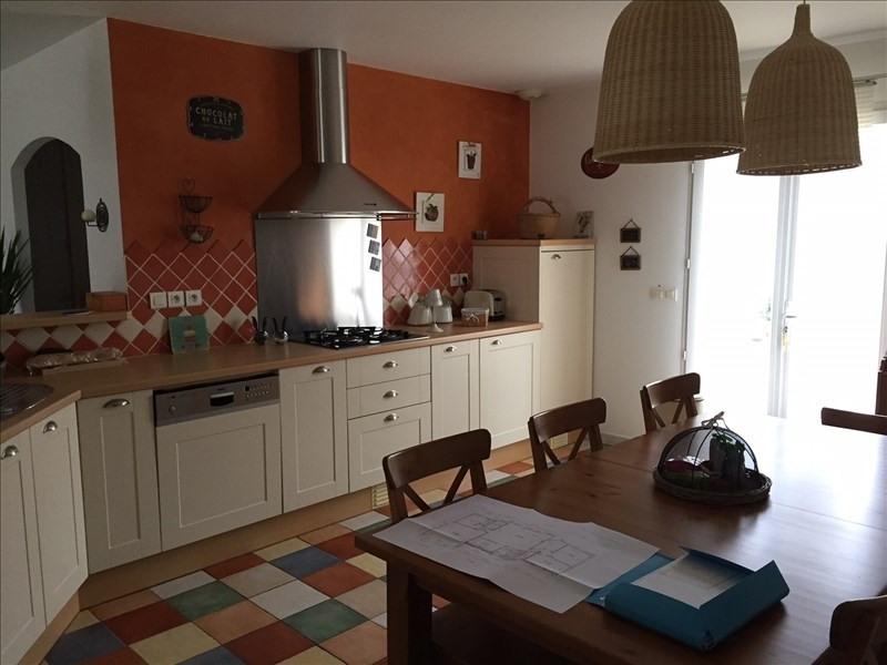 Vente maison / villa 10 minutes ouest cognac 214000€ - Photo 2
