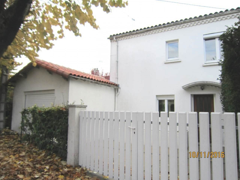 Location maison / villa Cognac 670€ CC - Photo 9