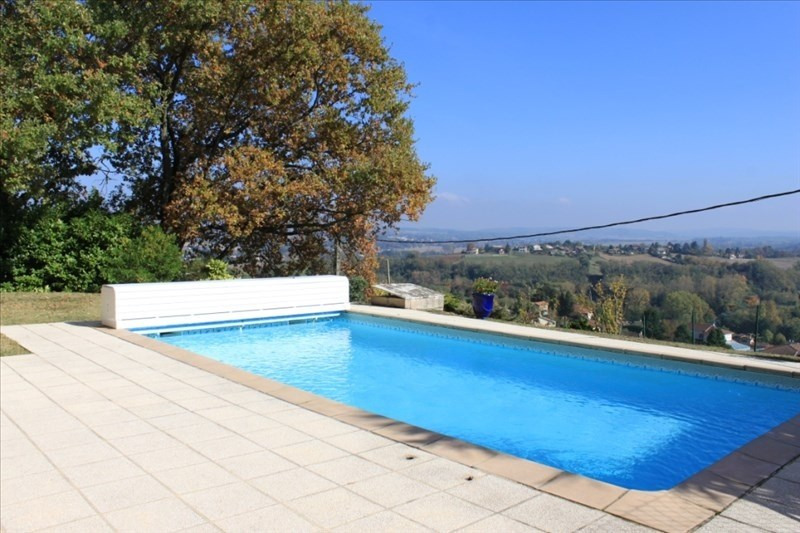 Verkoop  huis Jardin 385000€ - Foto 2