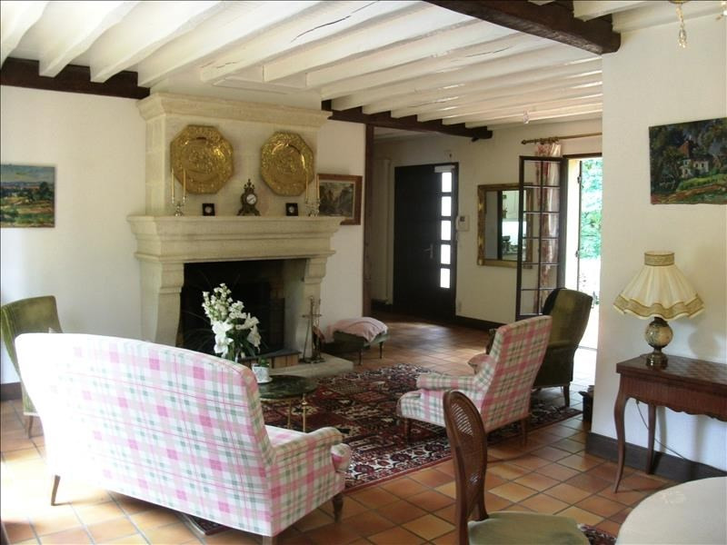 Sale house / villa Perigueux 279 000€ - Picture 2