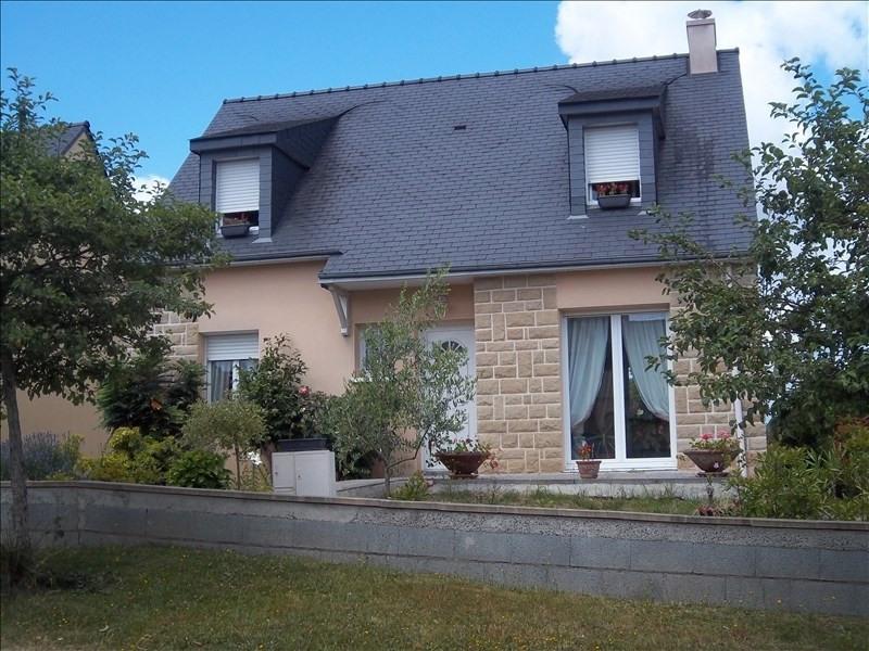 Vente maison / villa Bain de bretagne 207000€ - Photo 1