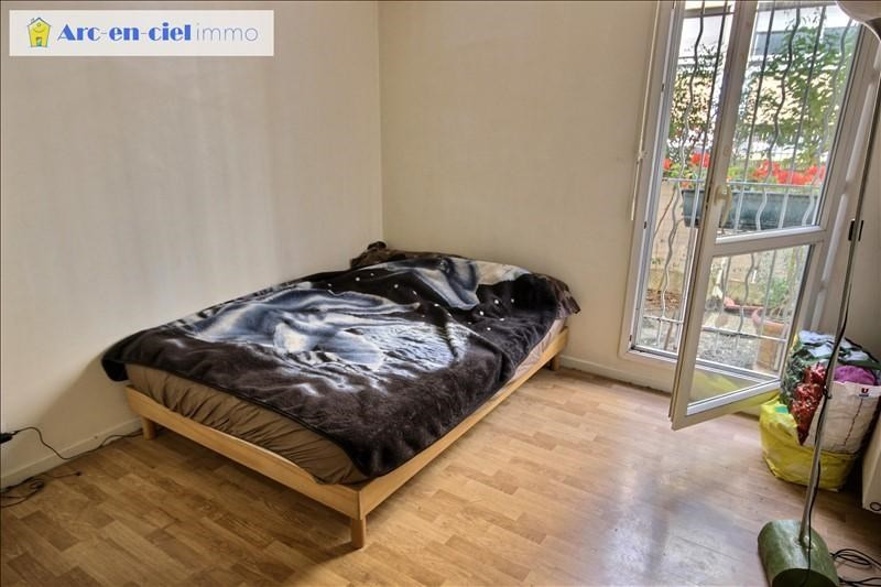 Sale apartment Aubervilliers 199 000€ - Picture 5