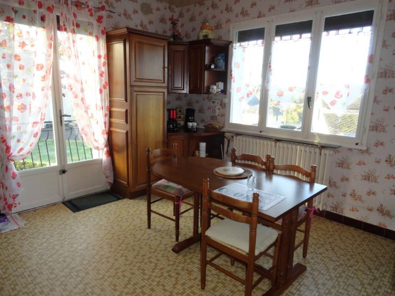 Vente maison / villa Saint-bonnet-briance 106000€ - Photo 4