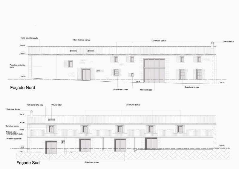 Vente maison / villa Aigre 60000€ - Photo 12