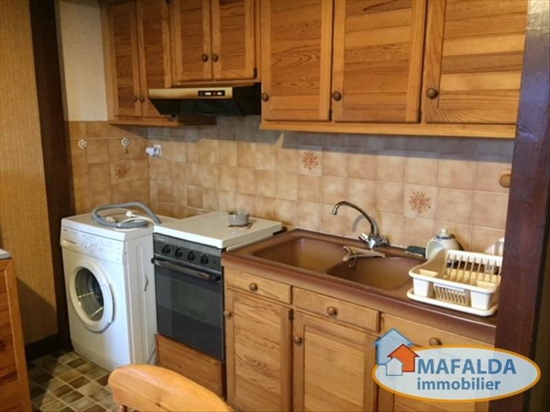 Sale apartment Passy 65000€ - Picture 2