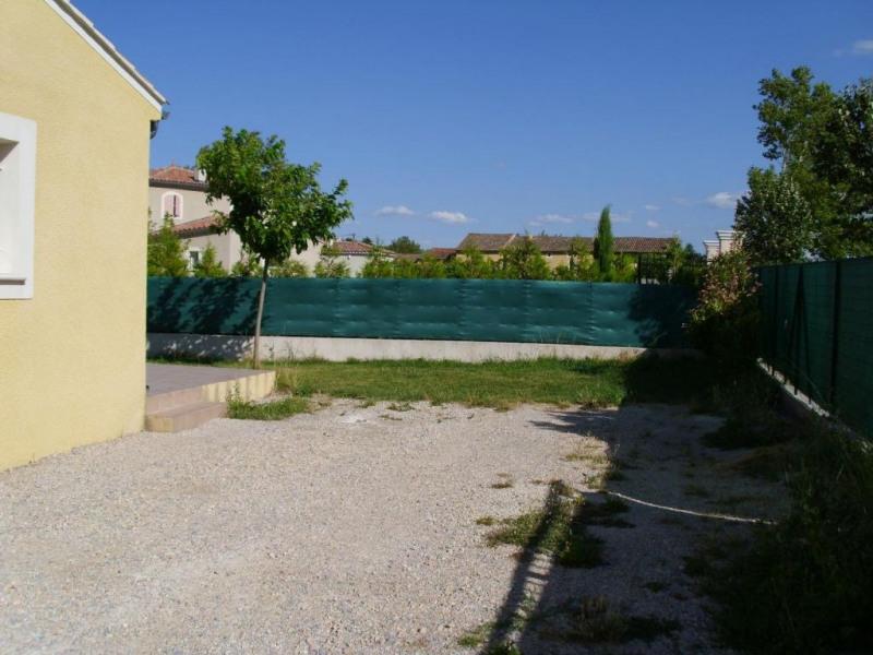 Location maison / villa Althen des paluds 967€ CC - Photo 5