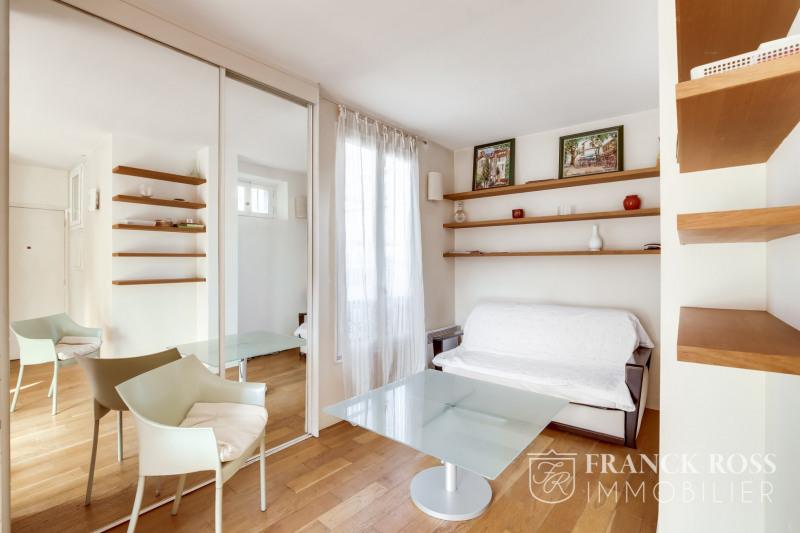 Location appartement Paris 5ème 1700€ CC - Photo 1
