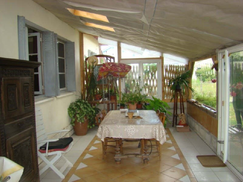 Vente maison / villa Montpon menesterol 95900€ - Photo 9