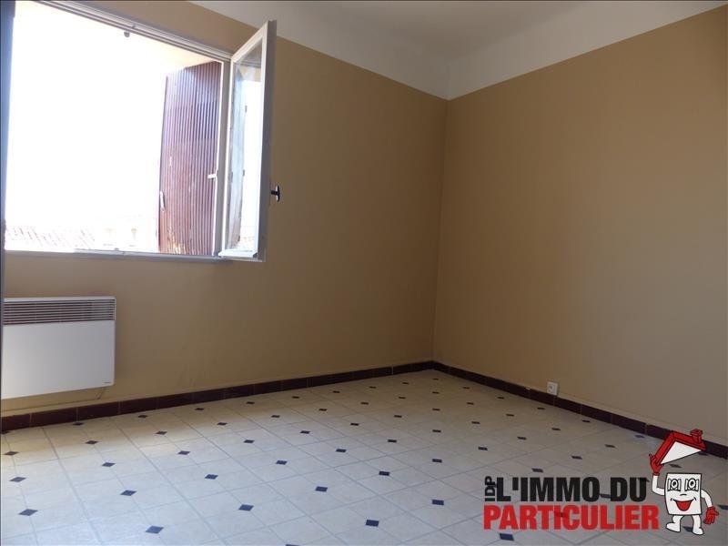 Sale apartment Marignane 128000€ - Picture 4