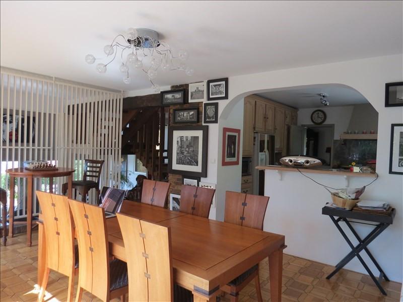Vente maison / villa Bethemont 650000€ - Photo 3