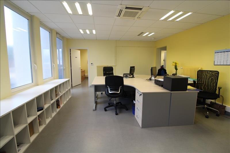 Vendita ufficio Voiron 385000€ - Fotografia 2