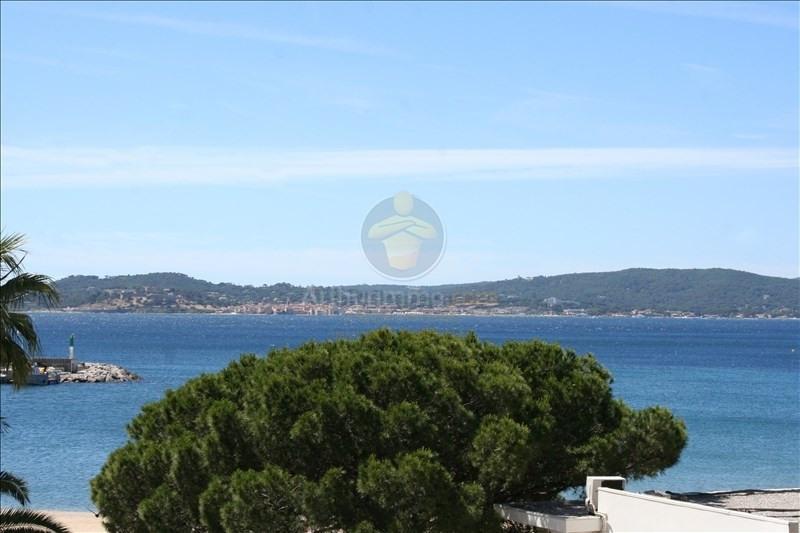 Vente appartement Sainte maxime 480000€ - Photo 1