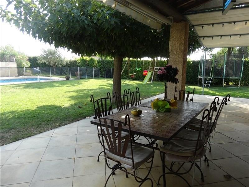 Vente de prestige maison / villa Aix en provence 655000€ - Photo 4