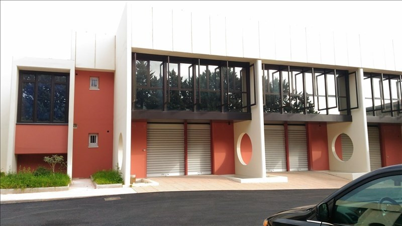 Location local commercial La farlede 3 000€ HT/HC - Photo 1
