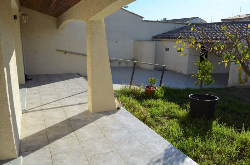 Sale house / villa Carnon plage 500 000€ - Picture 1