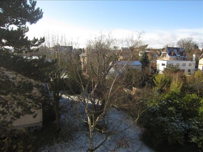 Rental apartment Maisons-laffitte 1350€ CC - Picture 1