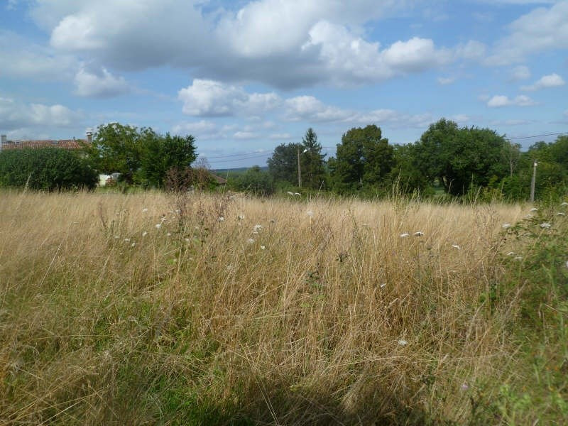 Vente terrain Iteuil 59000€ - Photo 2