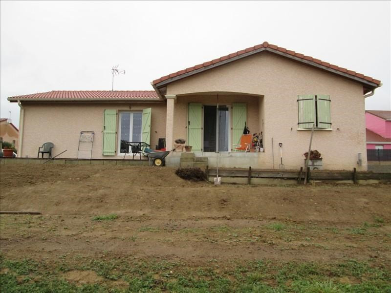 Vente maison / villa Bourg en bresse 180 000€ - Photo 1