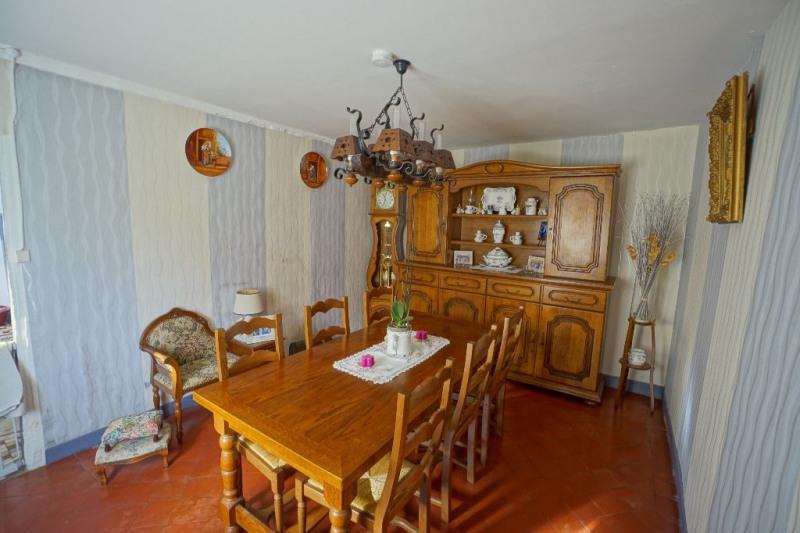 Vente maison / villa Pont st pierre 139000€ - Photo 5