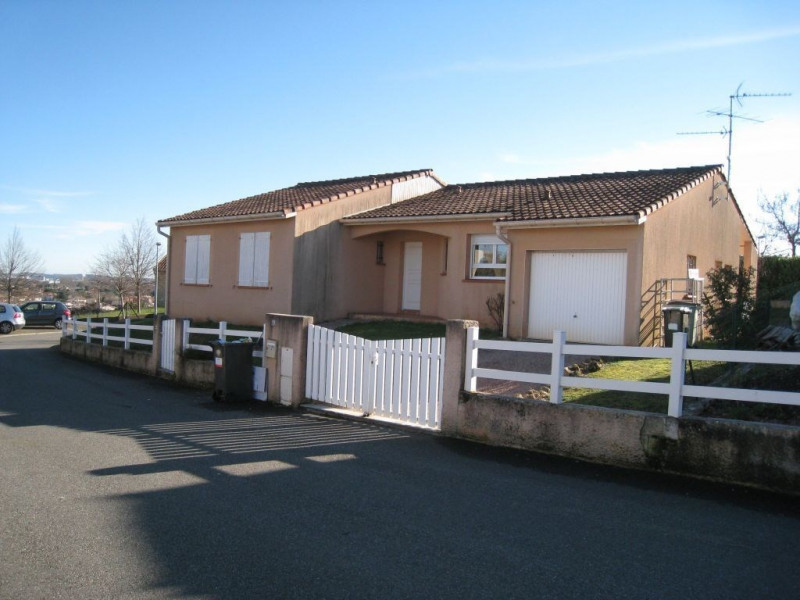 Rental house / villa Colomiers 1 139€ CC - Picture 10