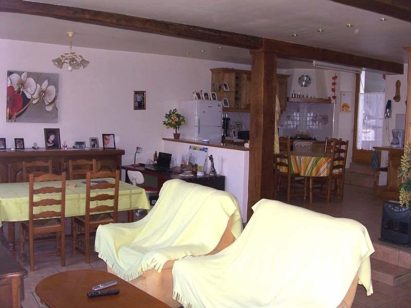 Sale house / villa Avesnes sur helpe 70600€ - Picture 2