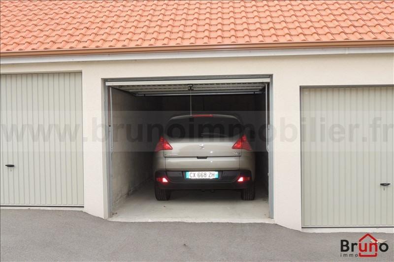 Venta  parking Le crotoy 18800€ - Fotografía 3