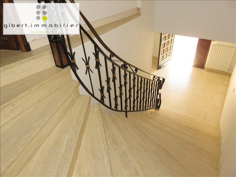 Sale house / villa Arsac en velay 219000€ - Picture 3