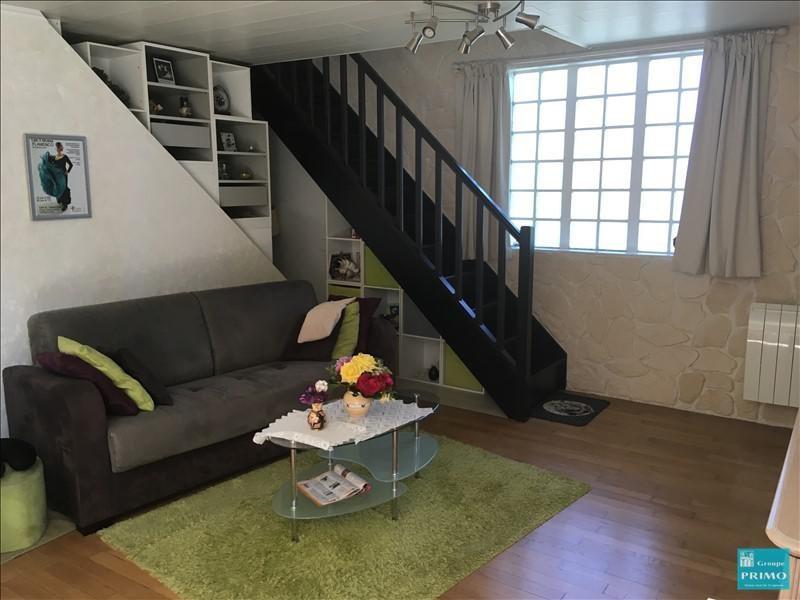 Vente maison / villa Morangis 392000€ - Photo 3