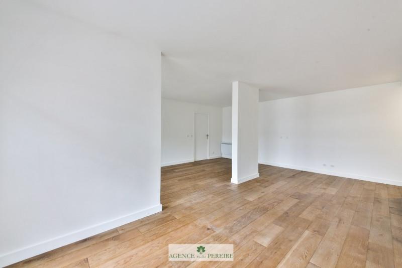 Vente de prestige appartement Paris 17ème 1270000€ - Photo 10