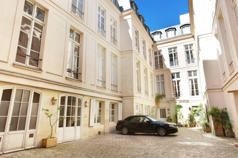 Vente de prestige appartement Paris 6ème 2 600 000€ - Photo 13