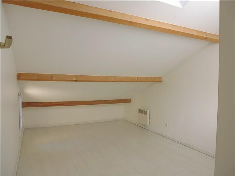 Venta  casa Poitiers 152000€ - Fotografía 7