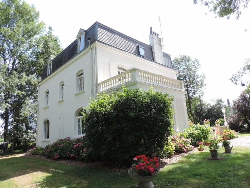 Vente de prestige maison / villa Arras 420000€ - Photo 2