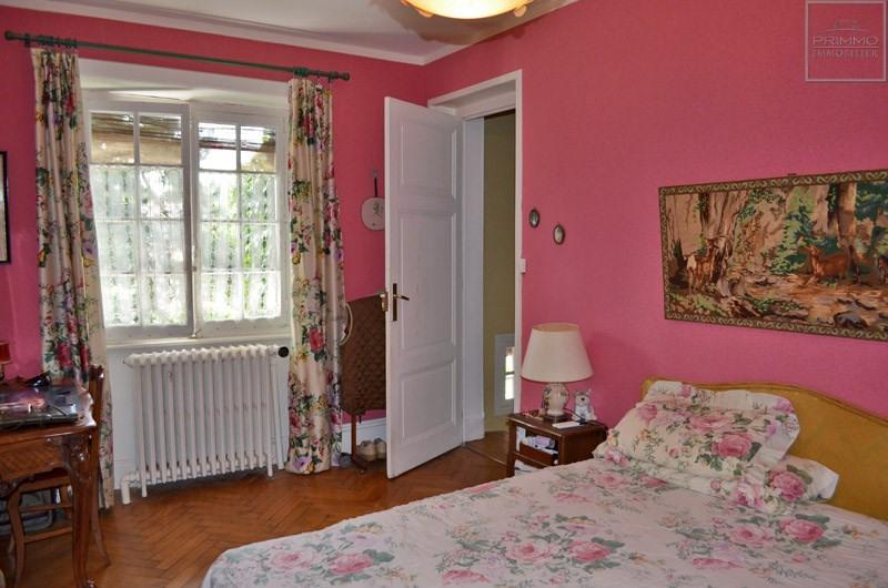Deluxe sale house / villa Saint didier au mont d'or 775000€ - Picture 8