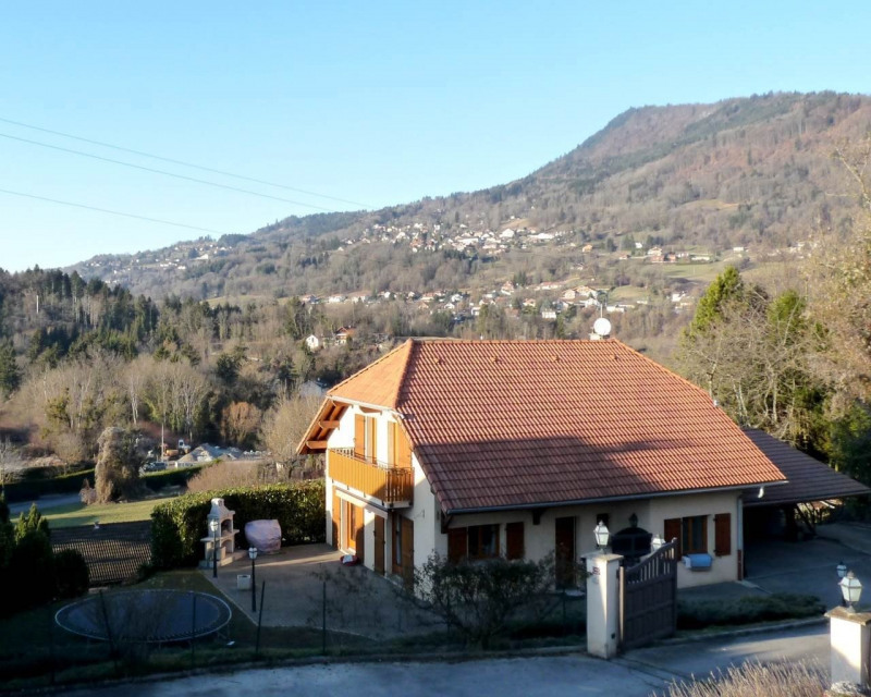 Sale house / villa Fillinges 499000€ - Picture 1