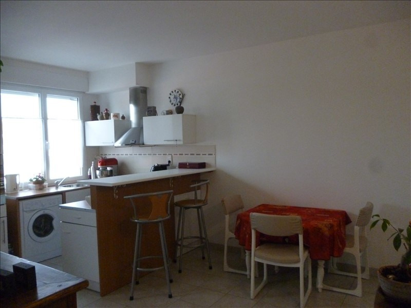 Vente appartement Nantes 135 716€ - Photo 1