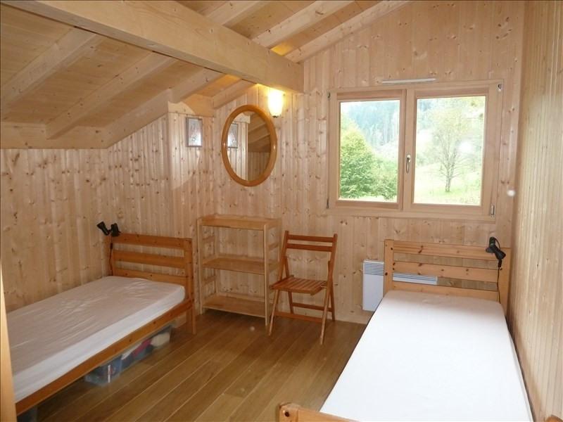 Verkoop  huis Saint jean d aulps 399000€ - Foto 7